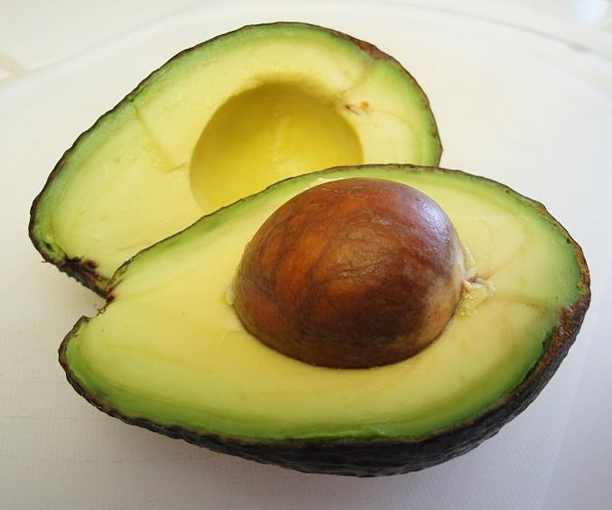 How To Freeze Baby Food Avocado