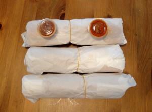 Vegan Banh Mi Chay Vietnamese Sandwiches