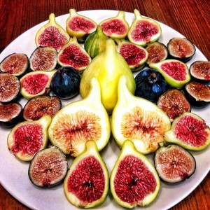 Figs in San Diego at Specialty Produce